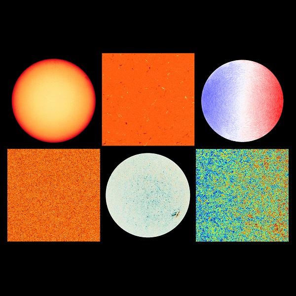 Sonne, Magnetische Felder, Solar Orbiter