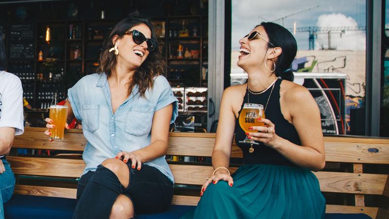 Alkoholfreier Urlaub, sober tourism,, nüchterner Tourismus,