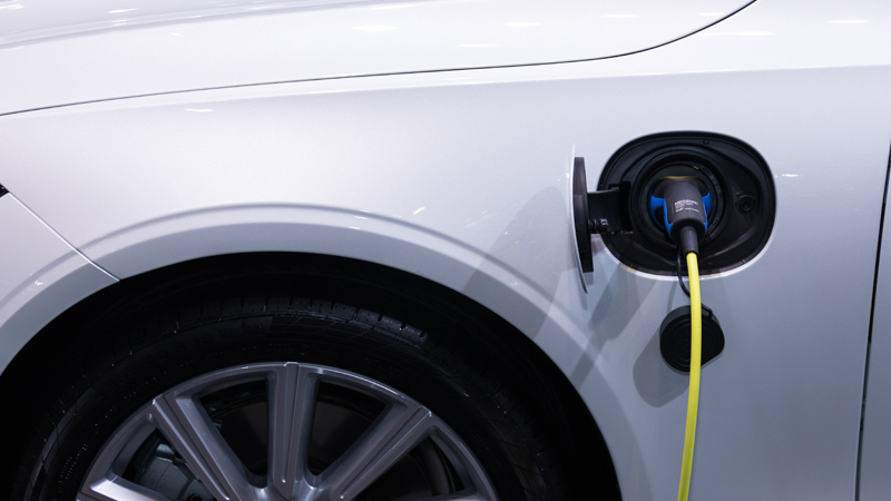 Elektroauto gebraucht kaufen, Elektroauto, Elektrofahrzeug,
