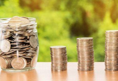 Geld sparen und investieren Bondora
