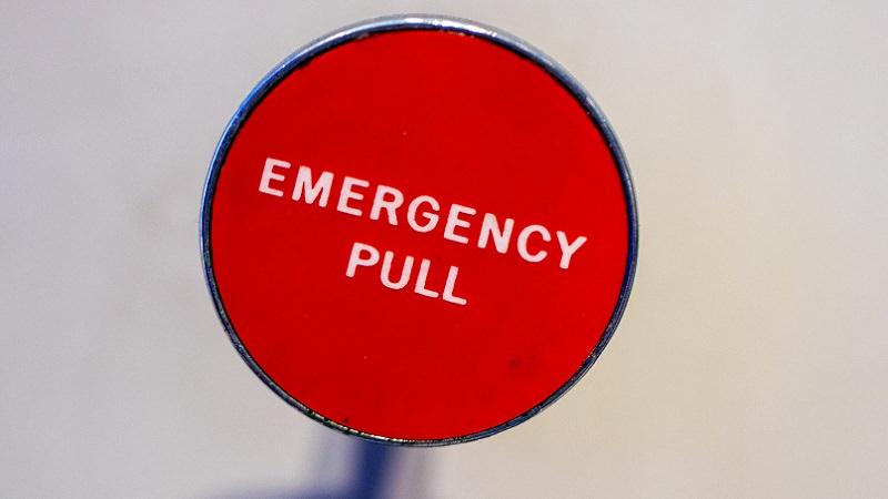 Notfall, Emergency Pull, Ausnahmezustand, Geschäftsführer-Ausfall