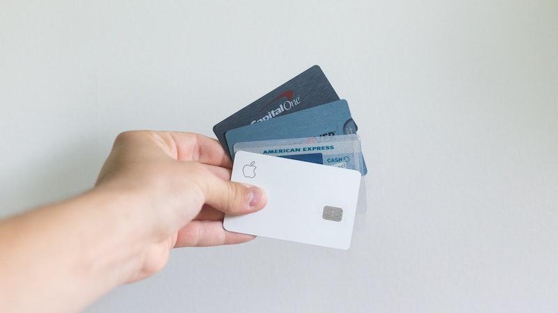 Influencer-Kreditkarte, Kreditkarte, Influencer Marketing