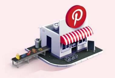 Pinterest, Laden, Shop, Pinterest-Shop, Pinterest-Algorithmus