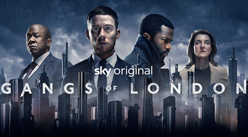 Gangs of London Sky Original