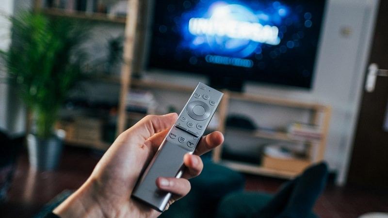 Smart TV, Fernseher, Fernsehen, Amazon Prime im August 2020
