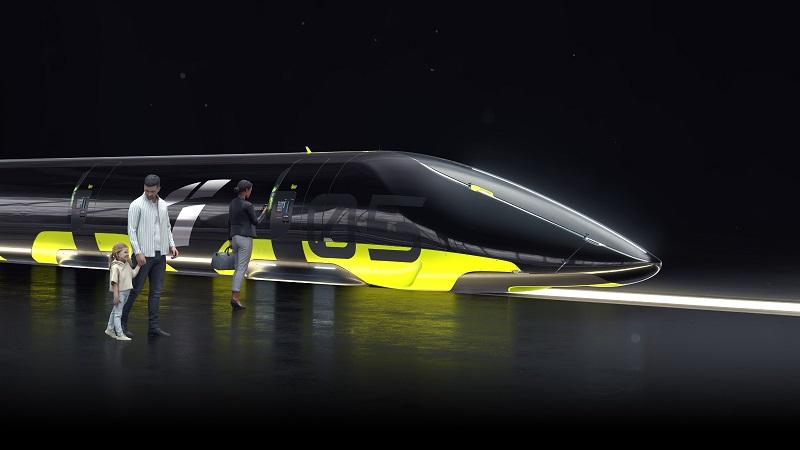 Hyperloop, TU München, Kapsel, Pod, Schallgeschwindigkeit