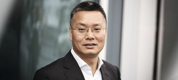 William Tian, Huawei Consumer Business Group, HUAWEI