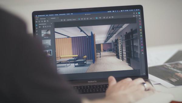 New Work Adobe Video