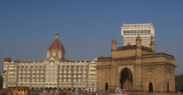 taj mahal palace, indien