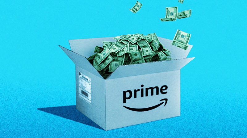 Amazon Prime, Neu bei Amazon Prime im September 2020