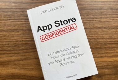 App Store Confidential, Apple, Apple App Store,