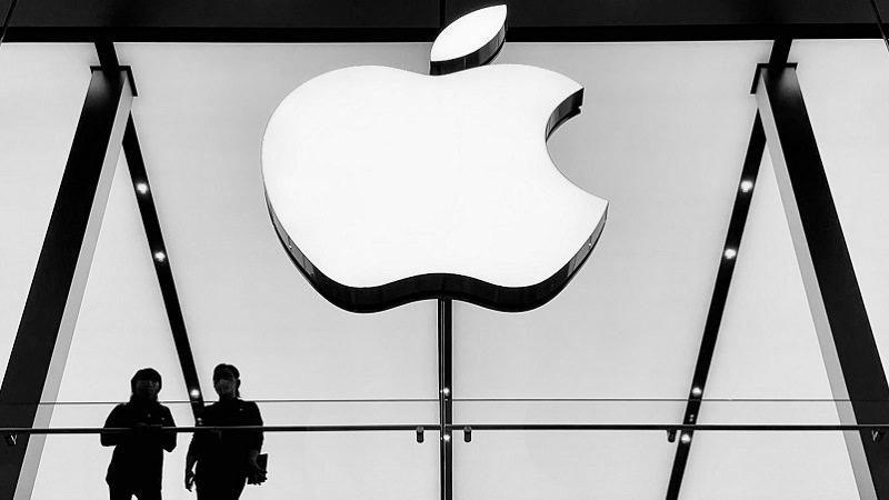Apple, Apple-Logo, Apple Store, Apple Bewerbungsfragen, Apple Bewerbungsgespräch, alte Logos