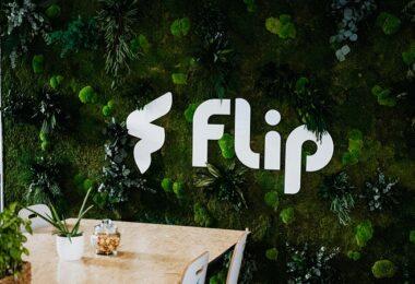 Flip, Mitarbeiter-Kommunikation, DSGVO-konforme Messenger, Flip, Mitarbeiter-Messenger