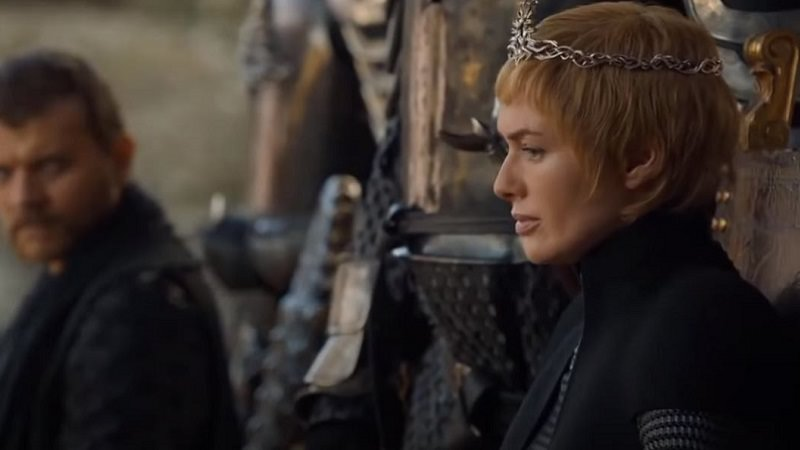 Game of Thrones, GoT, Cersei Lennister, deprimierende Serien-Enden