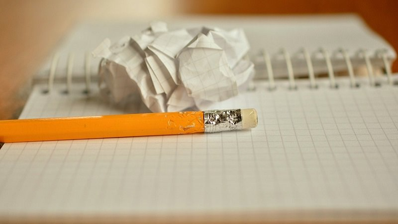 Block, Stift, Papier, Ideen, Ideen umsetzen, Schreibtisch