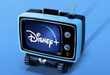 Disney, Disney Plus, Disney-Werbung, Streaming, Streaming-Dienst, Neu bei Disney Plus im Juli 2021
