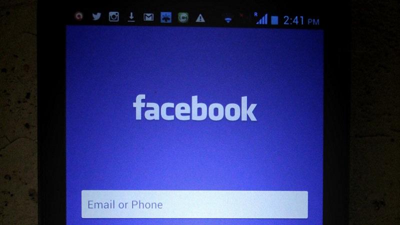 Facebook, Faktencheck
