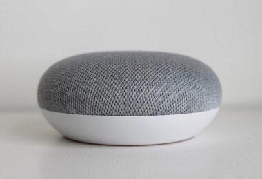 Google, Datenschutz-Mail, Google Assistant, Sprachsteuerung