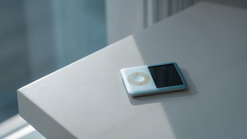 iPod, Geheimer iPod, Apple