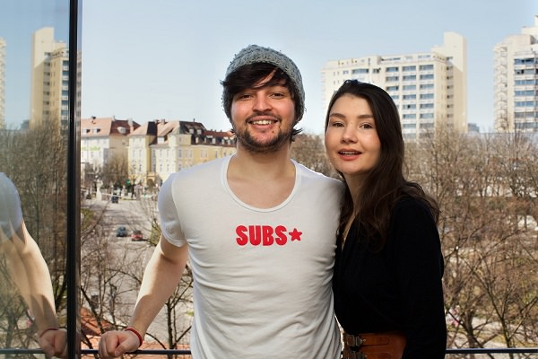 Kevin Gallas Mayer, Subs.tv, Subs TV