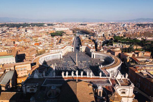 Rom, Vatikan