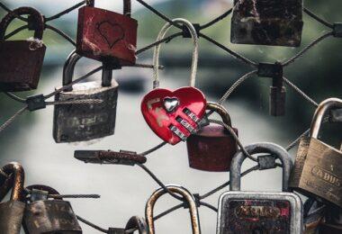 Liebe, Liebesschloss, Liebesschlösser, EU-US Privacy Shield