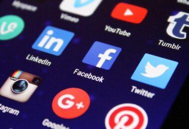 Social-Media-Wall Juicer