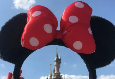 Minnie Maus, Minni Maus, Disneyland, Disney World, Neu bei Disney Plus, Disney Plus im September