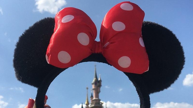 Minnie Maus, Minni Maus, Disneyland, Disney World, Neu bei Disney Plus, Disney Plus im September