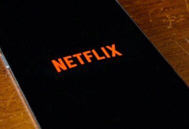 Netflix, Android-App, Wiedergabegeschwindigkeit, Smartphone