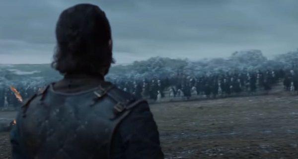 Game of Thrones, GoT, Jon Schnee