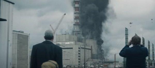 Chernobyl, Sky, beste Serien