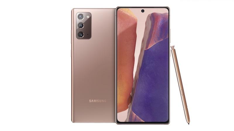 Samsung Galaxy: Diese neuen Geräte erwarten uns im Herbst und Winter
