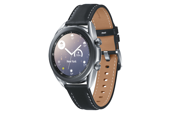 Samsung, Samsung Galaxy, Galaxy Watch 3, Smartwatch