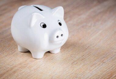 Sparschwein, Geldanlage, Geld sparen, 752-Regel, 173-Regel