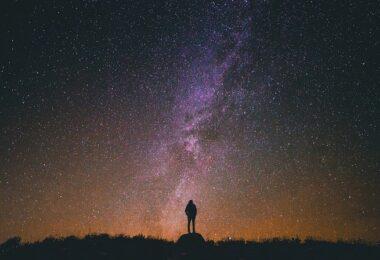 Sterne, Sternenhimmel, Nacht, Astronomie, Weltraum