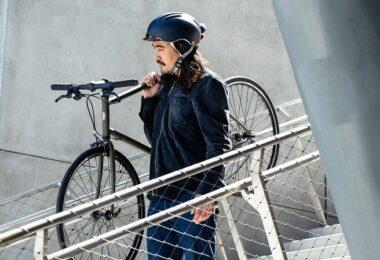 Thousand, Helm, Fahrradhelm, Fahrrad