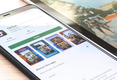 Tik Tok, Tik-Tok-Poker, App, USA