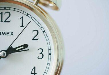 Wecker, Uhrzeit, Zukunft, Zeit, Zukunft der Arbeit