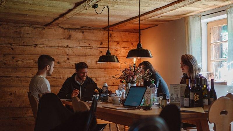 Workation planen, Workation umsetzen, Team-Workation planen