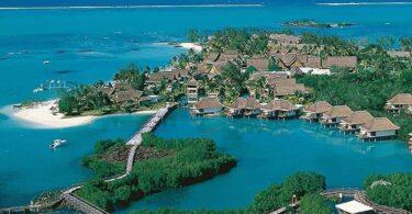 Constance Prince Maurice, Pointe de Flacq, Mauritius: