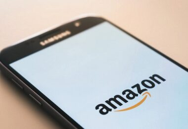 Amazon, Amazon-App, E-Commerce, Top-Online-Shops Deutschland