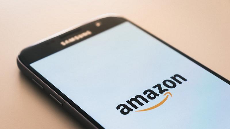 Amazon, Amazon-App, E-Commerce, Top-Online-Shops Deutschland