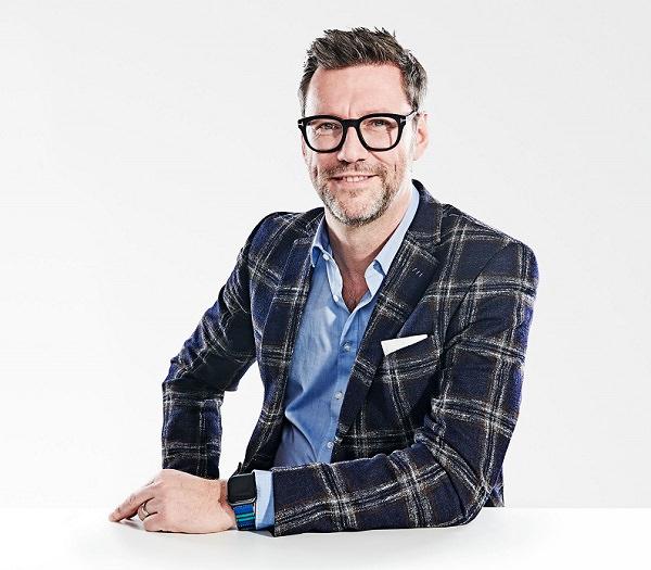Andreas Schwend, Diconium