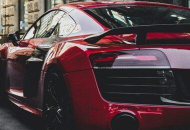 Audi, Sportwagen, Auto, Top-Arbeitgeber, beliebteste Arbeitgeber