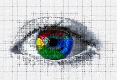 Auge, Google-Augen, Zeichnung, Google-Keyword-Analyse