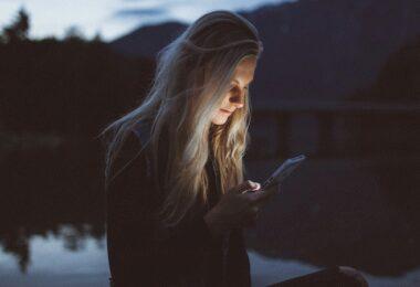Social-Media-Sucht, Facebook, Instagram