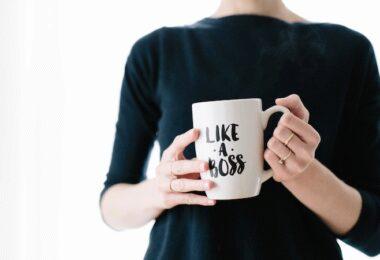 Leadership Skills, Unternehmen, Arbeit, Boss