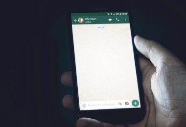 Messenger-Überwachung, WhatsApp, Messenger, Datenschutz, Datensicherheit