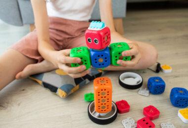 Digitale Zukunft Robo Wunderkind